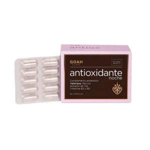 Goah Clinic Antioxidante