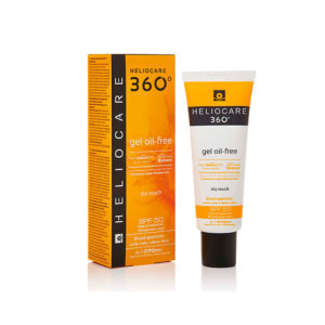 HELIOCARE 360º Gel oil-free 50