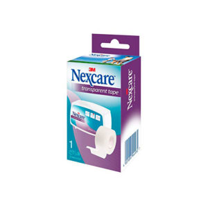 Nexcare transparent tape