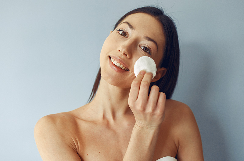 cosmética de farmacia
